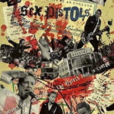 Sex Pistols - There'll Aleays be an England - Live From Brixton Academy