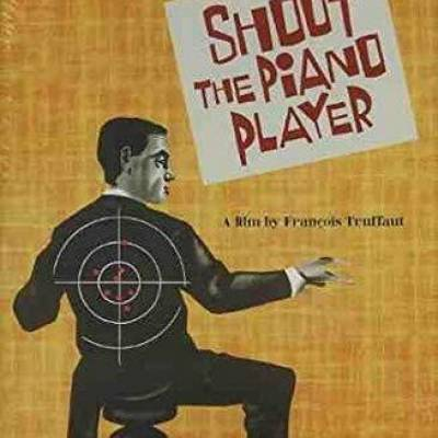 Various - Criterion Collection: Shoot the Piano Player