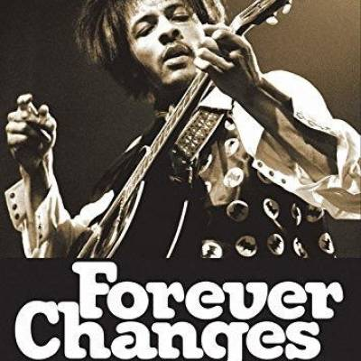 John Einerson - Forever Changes: Arthur Lee and the Book of Love