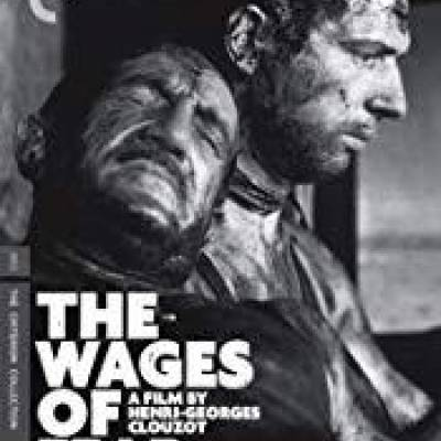 Henri-Georges Clouzot - The Wages Of Fear