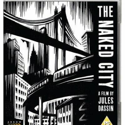 Jules Dassin - The Naked City (Blu-Ray & DVD)