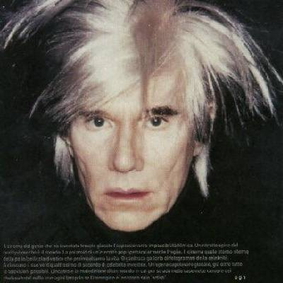 Andy Warhol - Andy Warhol Anthology