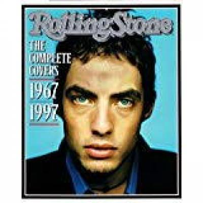 Fred Woodward - Rolling Stone: The Complete Covers 1967-1997
