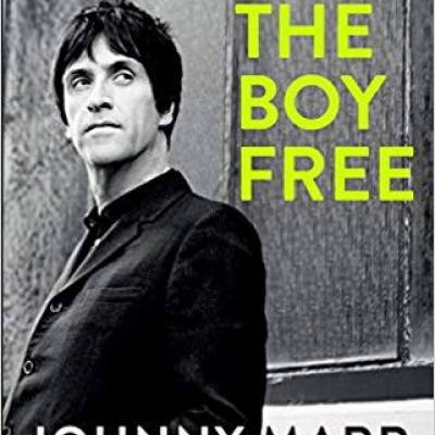 Johnny Marr - Set the Boy Free - The Autobiography