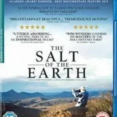 Wim Wenders - The Salt Of The Earth