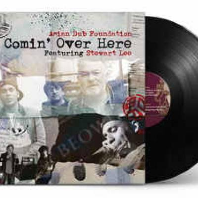 Asian Dub Foundation / Stewart Lee - Comin' Over Here