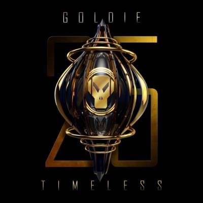 Goldie - Timeless (25th Anniversary)
