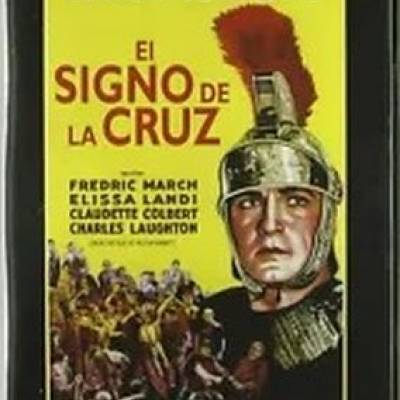 Fredric March - The Sign of the Cross