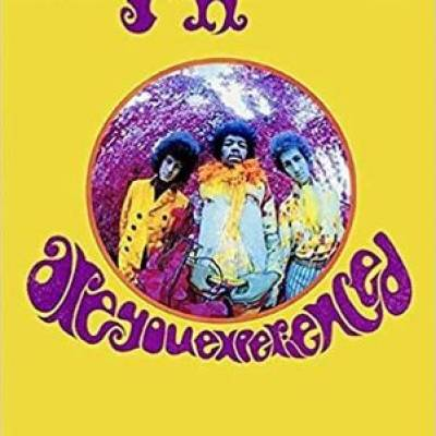 - Are You Experienced? Transcribed Scores