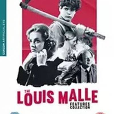 Louis Malle - The Louis Malle Features Collection