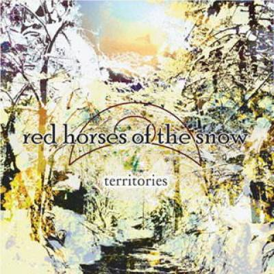 Red Horses Of The Snow - Territories