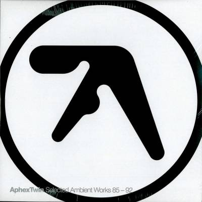 Aphex Twin - Selected Ambient Work 85-92