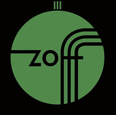 Zofff - IV (Live at the Green Door Store