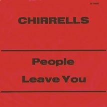 The Chirrells - People / love You
