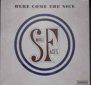 Small Faces - Here Come The Nice