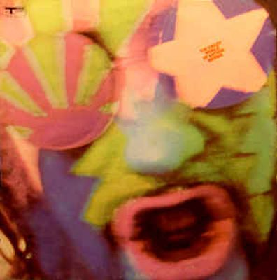 The Crazy World of Arthur Brown - The Crazy World of Arthur Brown