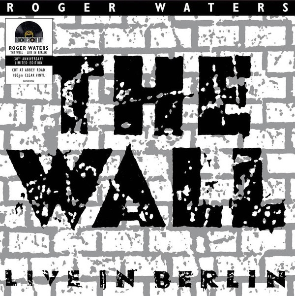 Roger Waters - The Wall (Live In Berlin 1990)